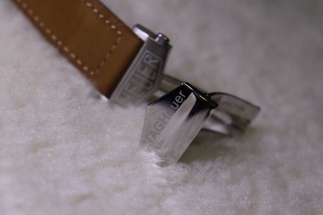 Relogio Modelo com pulseira Personalizada - ja é Vedado - Detalhes incríveis!!! - Foto 3