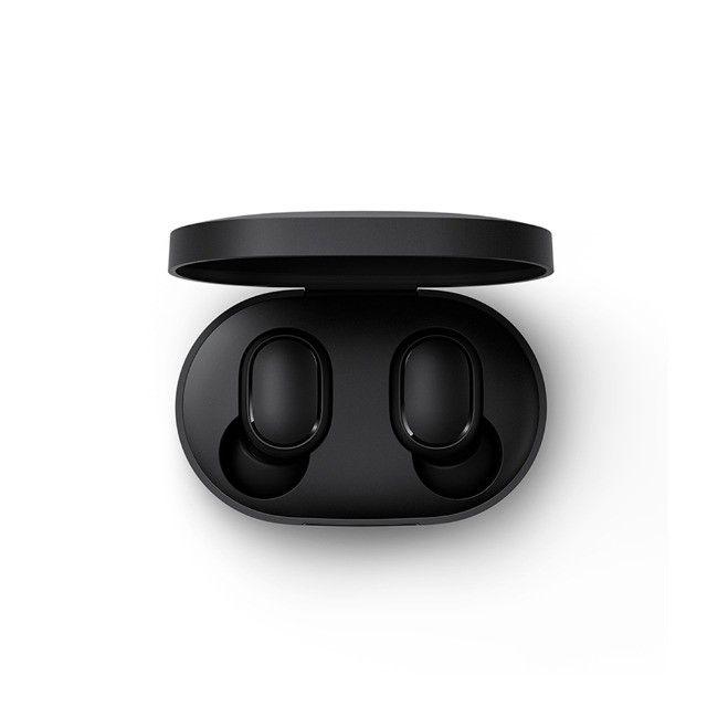 Fone Xiaomi AirDots S Earbuds Original - Foto 5
