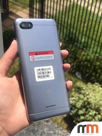 Xiaomi Redmi 6A - Foto 4