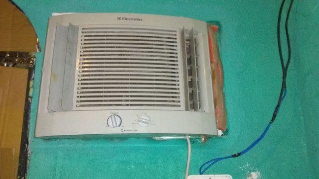 Ar acondicionado usado en perfeitas condiciones