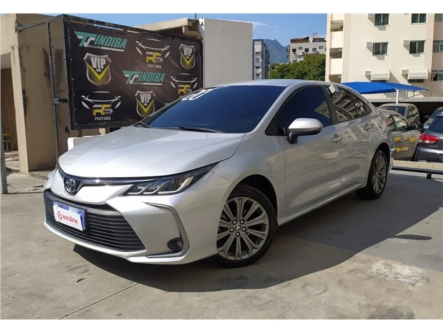 Toyota Corolla 2020 2.0 vvt-ie flex xei direct shift - Foto 2