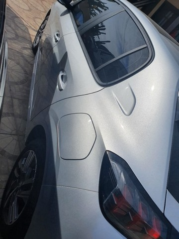 Novo Peugeot 208 griffe .semi novo. 2021. Financio p/banco. Leia - Foto 5