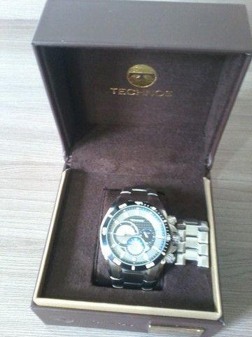 Relógio técnico original - Foto 5