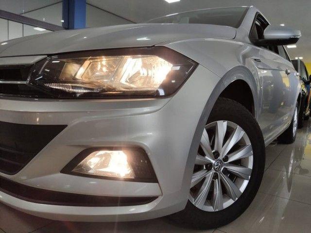 Volkswagen virtus 2020 1.0 200 tsi comfortline automÁtico - Foto 3