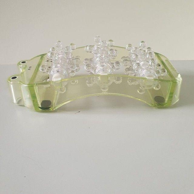 Massageador Roller - para os Pés - MinisoLife - Foto 3
