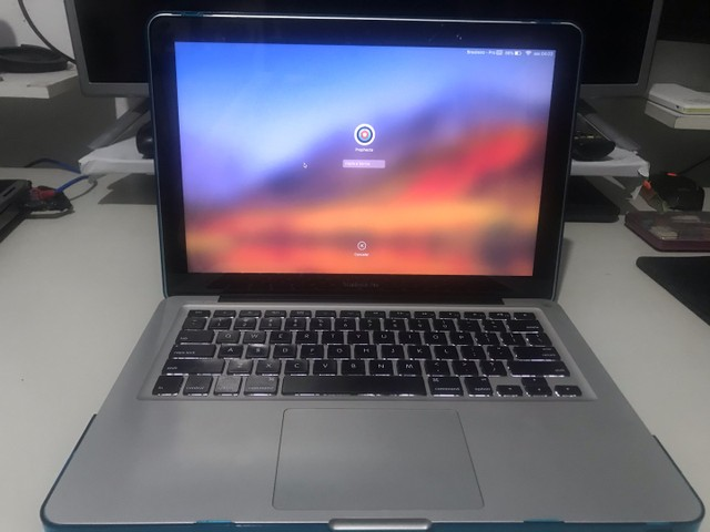 MacBook Pro i5 - Foto 3