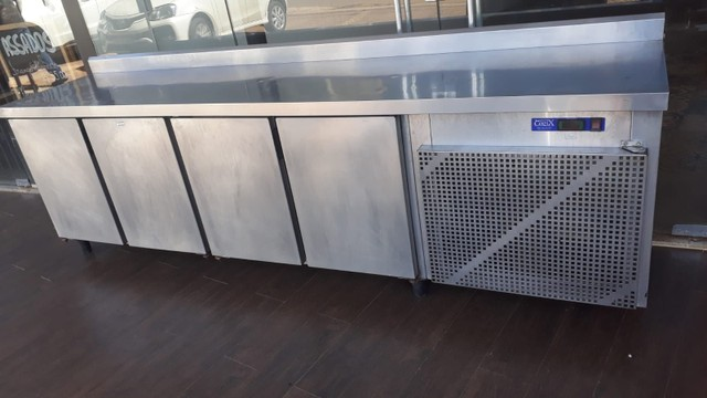 Freezer verticall - Foto 2
