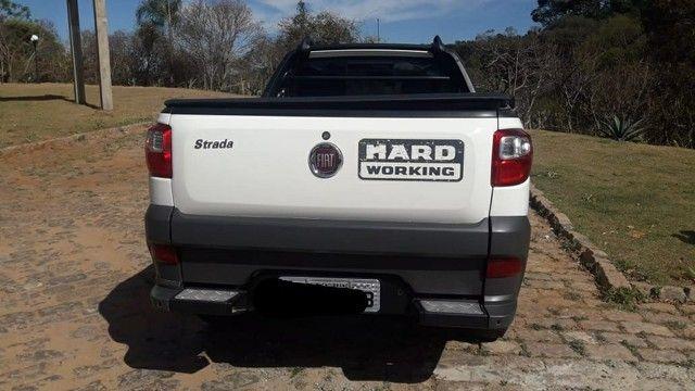 Fiat estrada Ward working 2018 - Foto 2