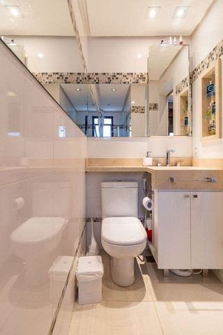 Apartamento de 3 quartos, com 2 suítes, 2 vagas no Moinhos de Vento - Foto 15