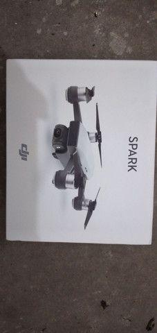 Drone spark - Foto 6