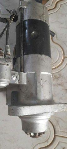 Motor de partida volvo 24V - Foto 3