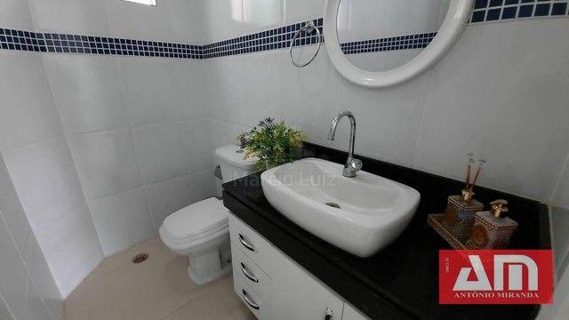 Casa com 5 dormitórios à venda, 280 m² por R$ 650.000 - Gravatá/PE - Foto 7
