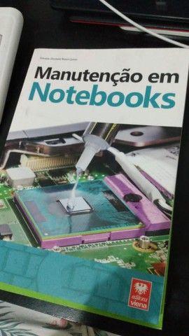 vendo ótimos livros em bom estado - Foto 2