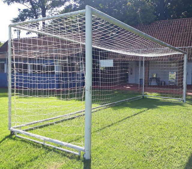Redes de futebol - Foto 2