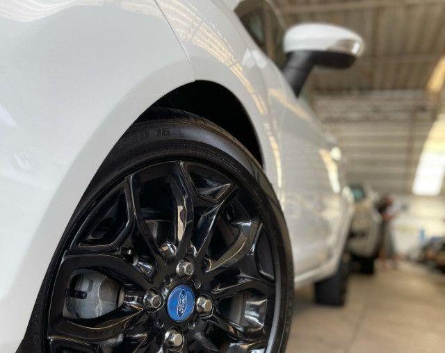 Fiesta hatch 1.6 SE  Powershift - Foto 4
