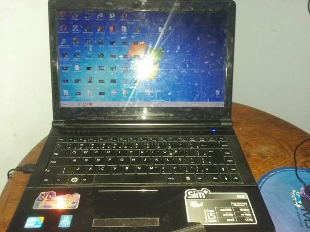 I5 notebook 600$