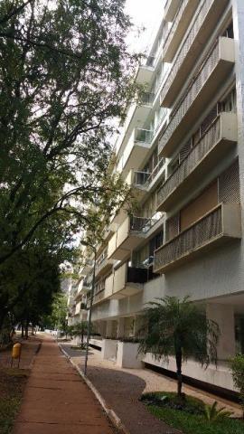 Quadra SQS 203 Apartamento 3 Quartos