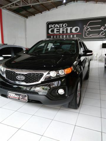 kia motors sorento 2013 carros goi s santa cruz do sul olx. Black Bedroom Furniture Sets. Home Design Ideas