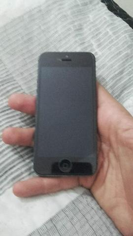 Iphone 5 - 16GB/4G/Fibra de Carbono