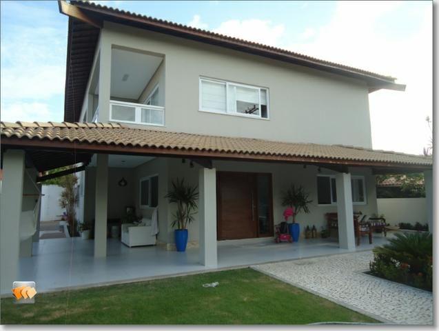 Casa duplex 6 suítes 4 com closet piscina 2 vagas em Jaguaribe
