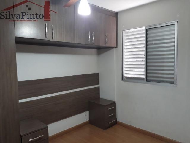 Código 794 - Belo Apartamento de Dois Dormitórios no Condomínio Tintoretto em Taubaté - Foto 6