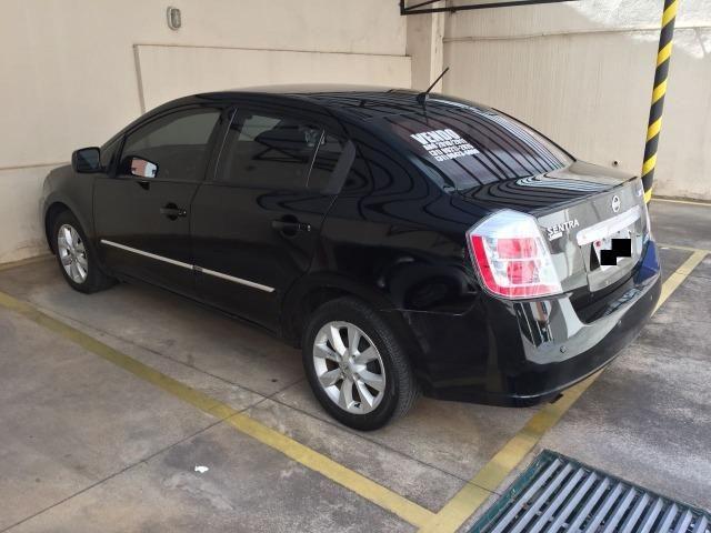 Nissan Sentra 2.0S   2010/2011