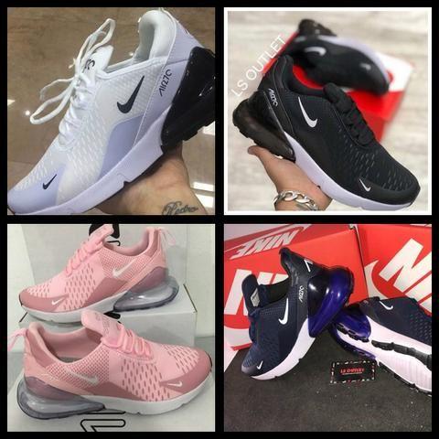 7e3ad257d Oferta tênis feminino vários modelos $99 reais - Roupas e calçados ...