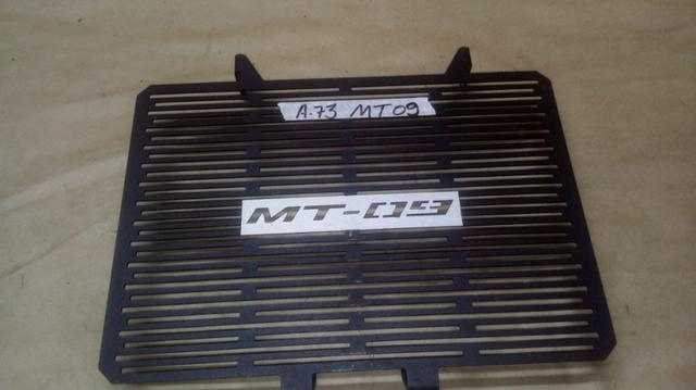 Protetor de radiador / Yamaha MT 09 - Foto 6