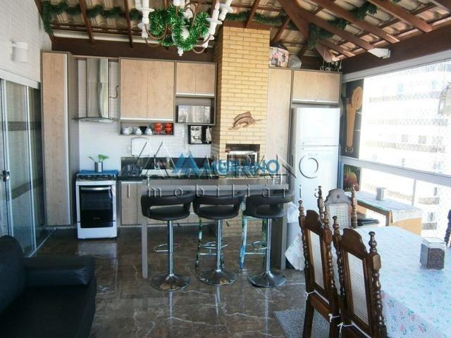 Murano Vende Cobertura Duplex de 4 quartos no Parque das Castanheiras - Vila Velha/ES - Foto 14