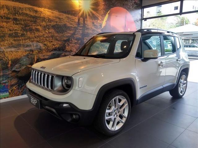 Jeep Renegade Lim Edit 1 8 4x2 Flex 16v Aut 2019 552215873 Olx