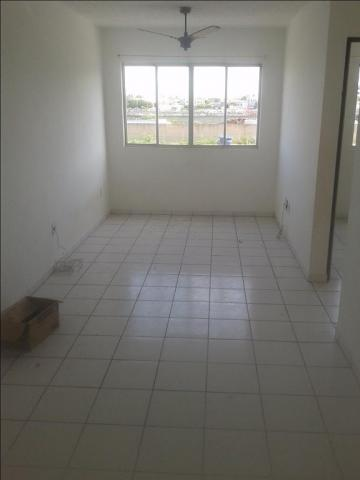 Residencial Jardim Tropical - Apartamento residencial à venda, Jardim Tropical, Serra