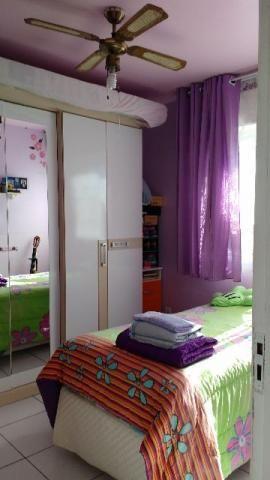 Apartamento na Juscelino Kubitschek, Centro de Pelotas, 02 dormitórios/Garagem