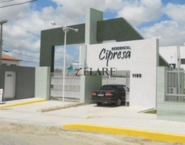 Residencial Cipresa, 03 Quartos (sendo 01 suíte), Jardim Paulistano