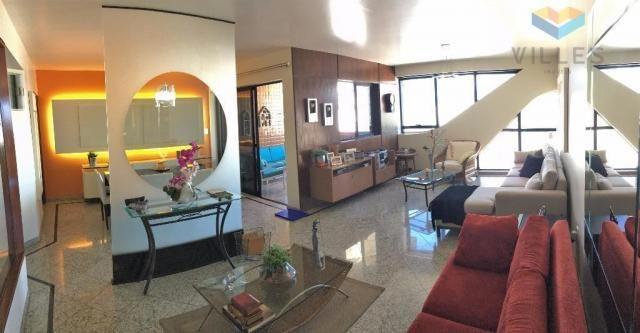 Apartamento Vista para o Mar à venda, Ponta Verde, Maceió.