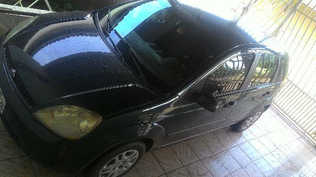 Ford Fiesta 2003 EDGE