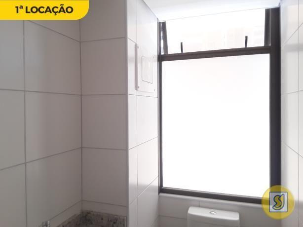 Escritório para alugar em Papicu, Fortaleza cod:49987 - Foto 9