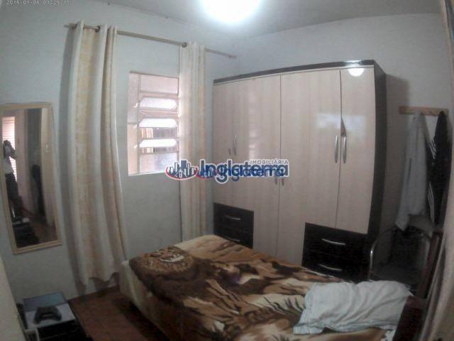 Casa com 3 dormitórios à venda, 127 m² por r$ 400.000,00 - conjunto habitacional violim -  - Foto 17