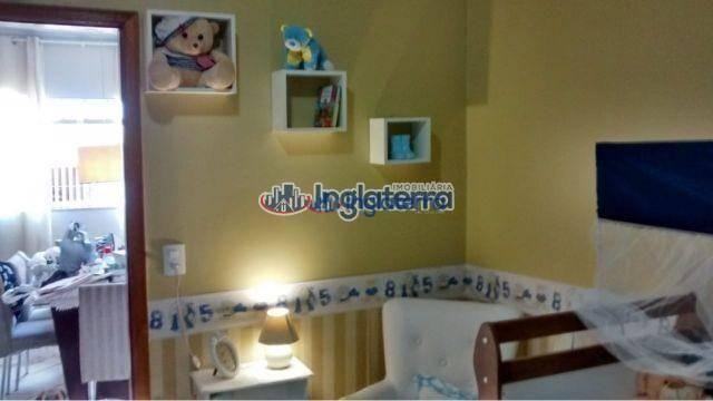 Casa à venda, 100 m² por R$ 230.000,00 - Parque das Indústrias - Londrina/PR - Foto 4