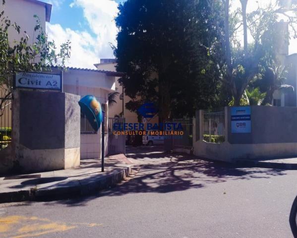 Apartamento à venda com 2 dormitórios em Residencial civit a2, Serra cod:AP00147