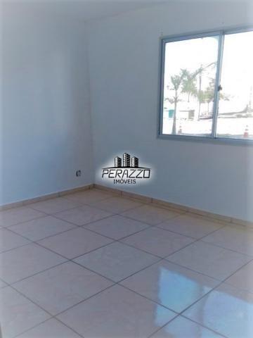 Alugado!! ótimo apartamento de 2 quartos, térreo, no jardins mangueiral, no valor de r$ 1. - Foto 9