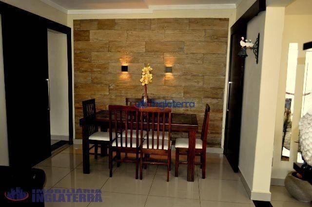 Casa à venda, 374 m² por R$ 760.000,00 - Igapó - Londrina/PR - Foto 8