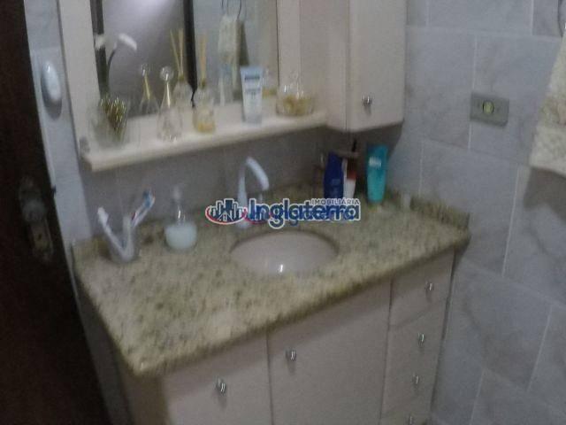 Casa à venda, 124 m² por R$ 315.000,00 - Jardim Piza - Londrina/PR - Foto 10