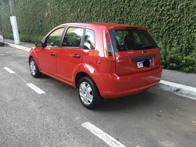 Ford Fiesta 1.0 completo 2011 - Foto 3