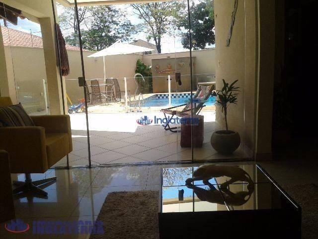Casa à venda, 374 m² por R$ 760.000,00 - Igapó - Londrina/PR - Foto 4