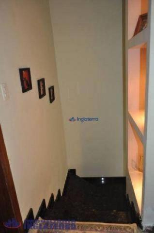 Casa à venda, 374 m² por R$ 760.000,00 - Igapó - Londrina/PR - Foto 12