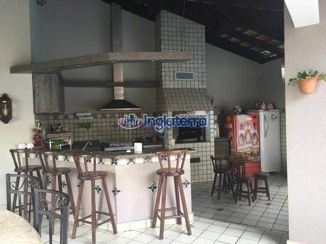Casa à venda, 432 m² por r$ 929.900,00 - pico do amor - cuiabá/mt - Foto 4
