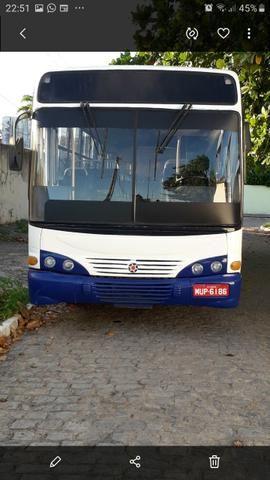 Ônibus a venda - Foto 4