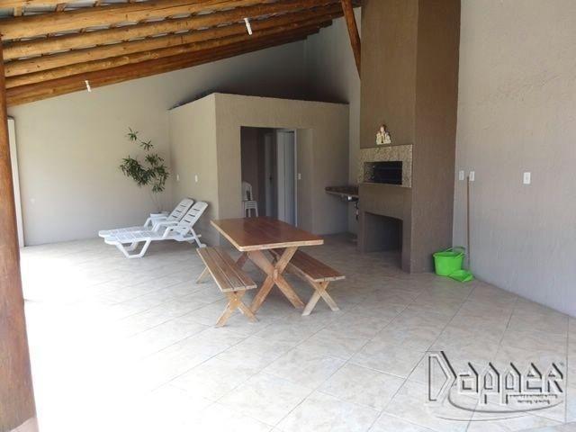 Apartamento à venda com 4 dormitórios em Vila rosa, Novo hamburgo cod:12108 - Foto 16