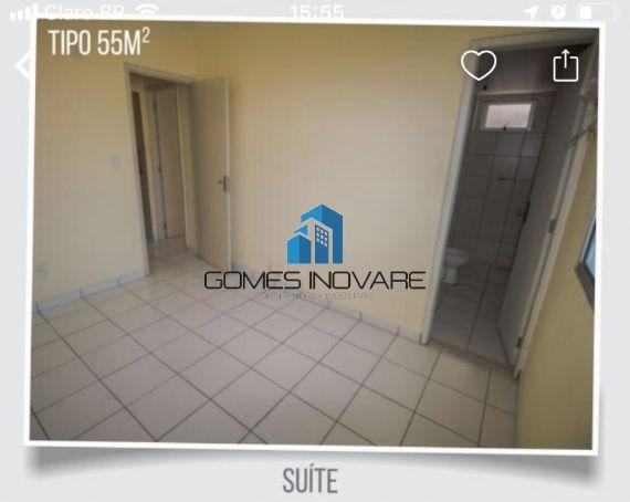 Apartamento à venda com 1 dormitórios em Maguari, Ananindeua cod:24 - Foto 9