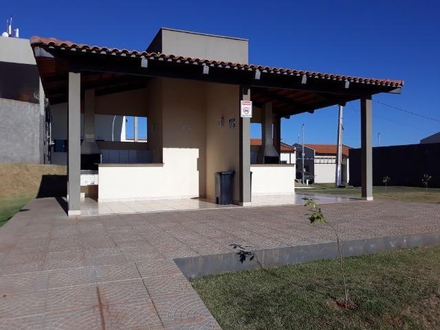 Casa 2 Quartos Parque Morumbi Goiânia - Foto 13